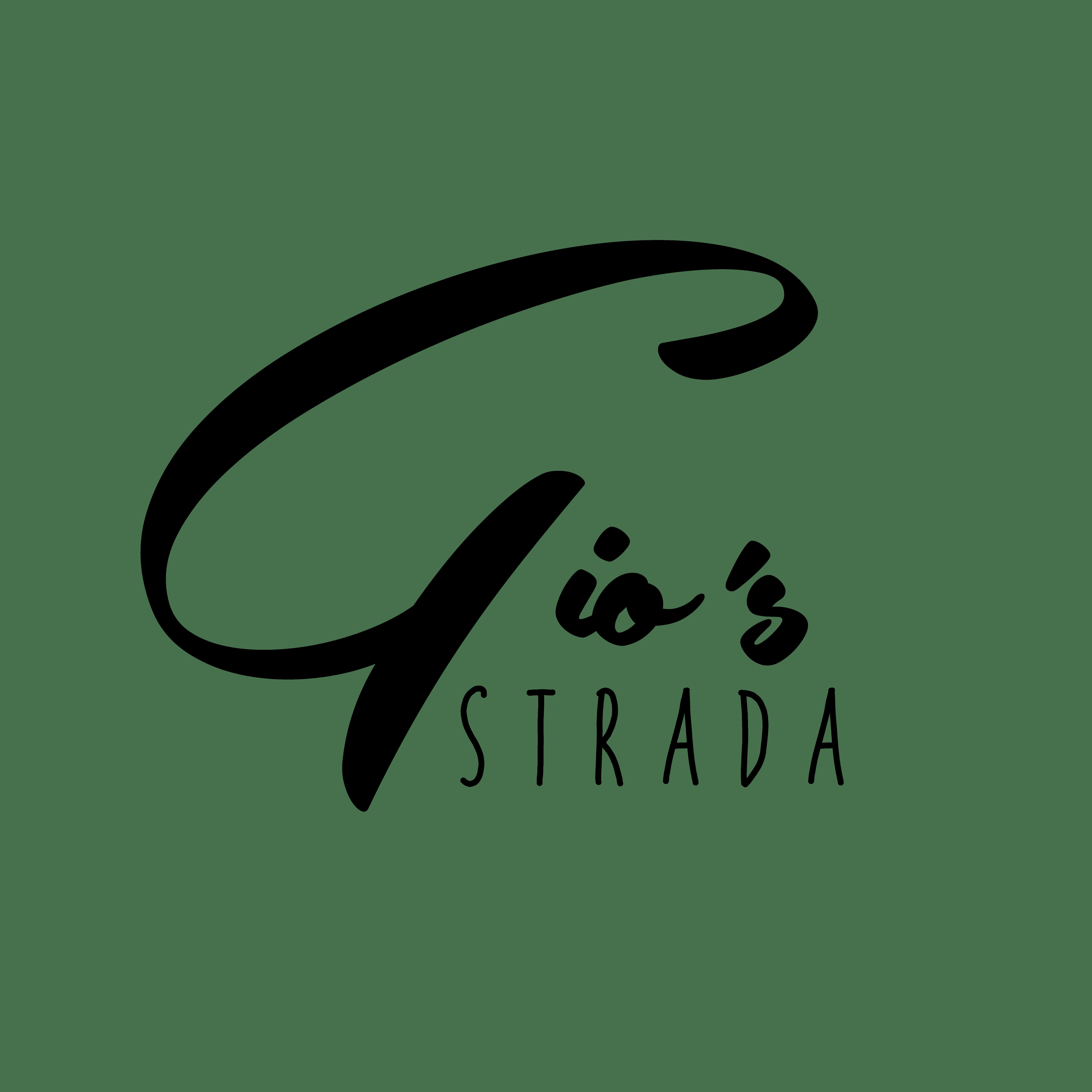 Gio Strada