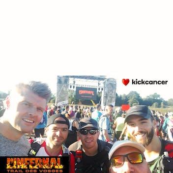 Run to Kick - Trail addict ...