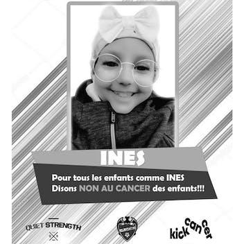 Hommage à Ines
