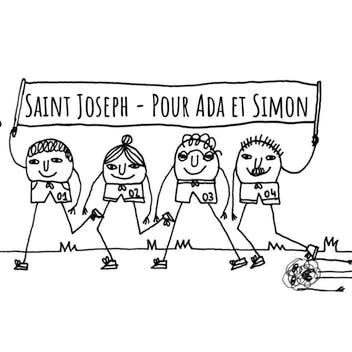 St Joseph - pour Ada & Simon