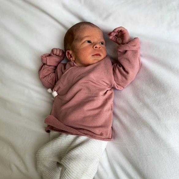 baby Clara Labrique