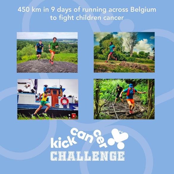 KickCancer Challenge