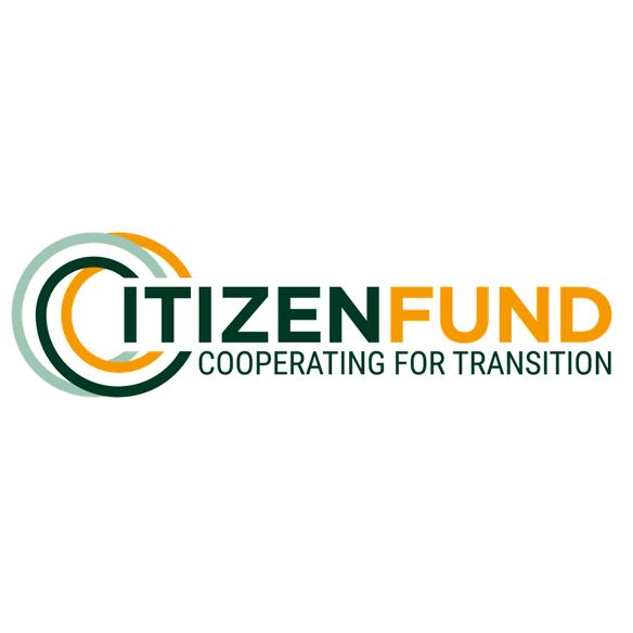 Le Citizenfund, un ambassadeur@LAMENUISERIE