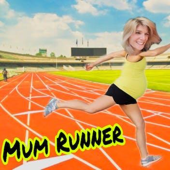 Mum Runner