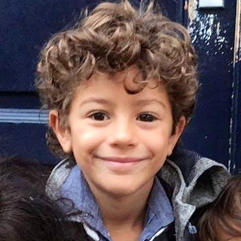 Chatelain Luca Almagro