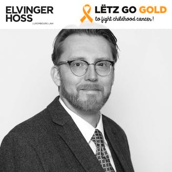 Jesper Pedersen -- Lëtz Go Gold!
