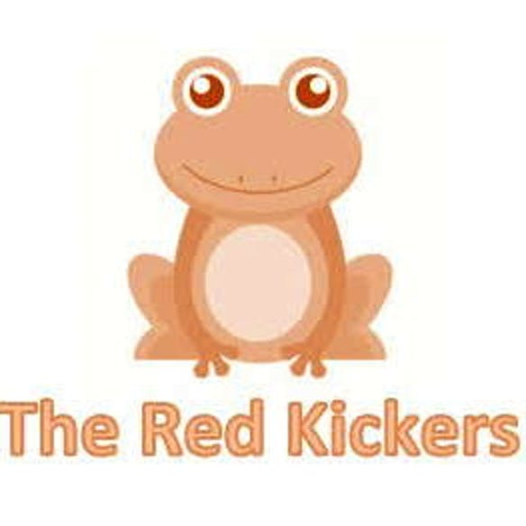 The Red Kickers 🐸