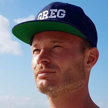 Gregory Barthel