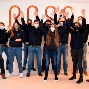 Rosa Against Cancer