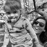 Axelle's mama - Samira