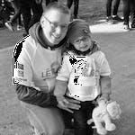 Cédric - Papa du champion !!!