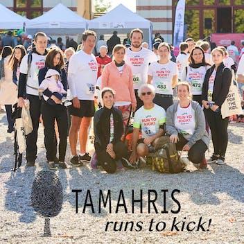 Tamahris Team