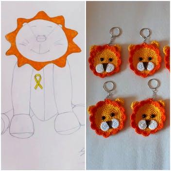 Crochet et Dessin Solidaire