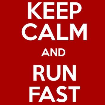 RUN 2 KICK !