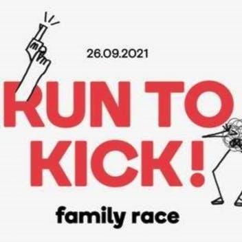 Tone Running to Kick