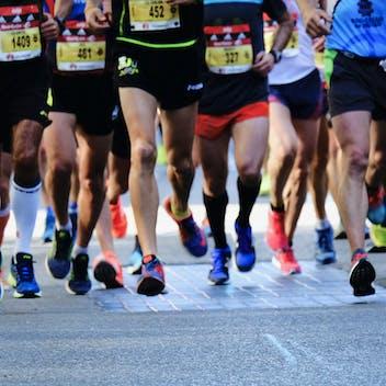 Italiani in Belgio, corriamo anche noi!