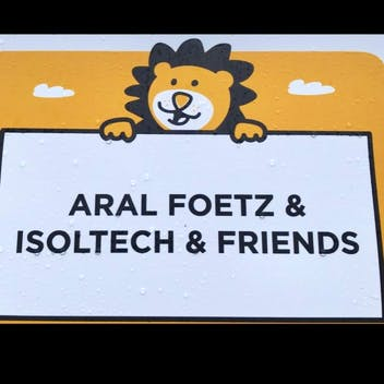 Aral Foetz & Isoltech & Friends