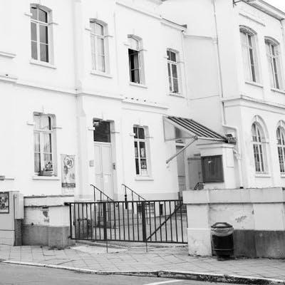 Ecole n°7 à Ixelles